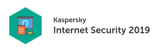 Kaspersky Internet Security 2019 télécharger