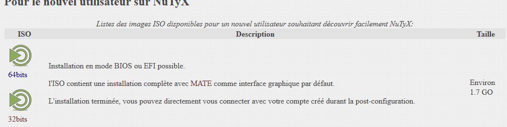 NuTyX, une distribution Linux française