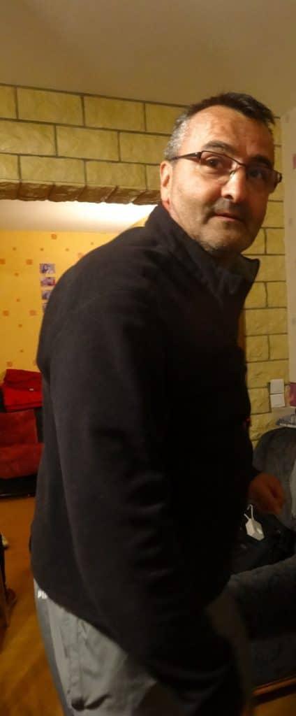 Rencontre en Auvergne avec des Contributeurs et un lecteur d'Sospc.name 5