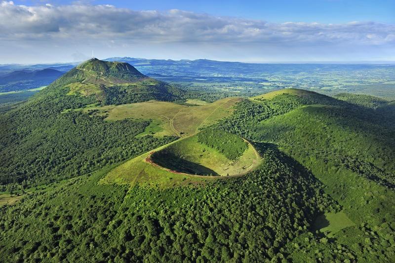 Rencontre en Auvergne avec des Contributeurs et un lecteur d'Sospc.