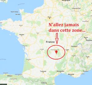 Auvergne rencontre 1