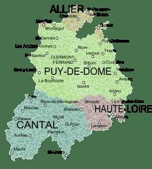 Auvergne rencontre 2