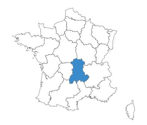 Auvergne rencontre 3