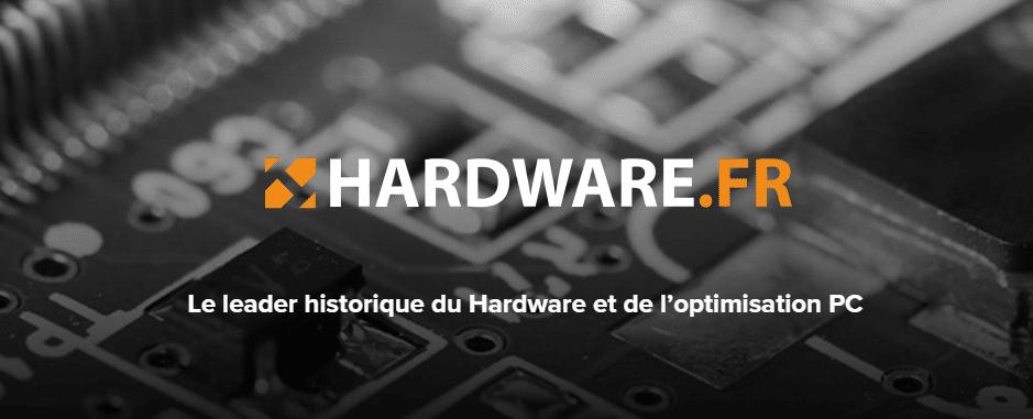 Après 21 ans d'existence Hardware.fr c'est fini !