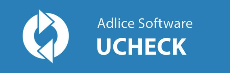 Ucheck, un logiciel très utile testé par trois contributeurs d'Sospc.