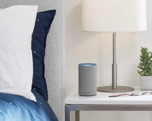 gamme amazon echo