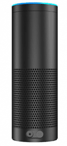 Amazon Echo Plus Photo.