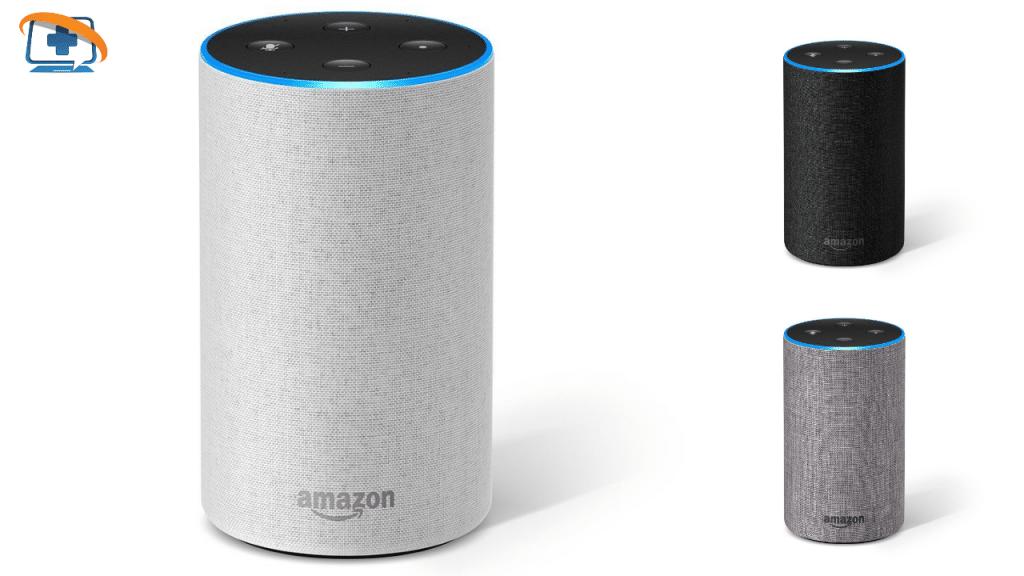 Amazon Echo, l'assistant personnel dont vous ne pourrez plus vous passer.