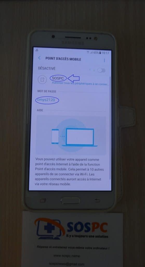 Transformer son téléphone en Box avec Android c'est très facile.Tutoriel.