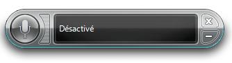 Reconnaissance vocale sous Windows 10, exemples.