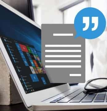 La reconnaissance vocale avec Windows 10 - 1803 sous Edge et Word, par Thierry.
