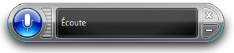 Reconnaissance vocale sous Windows 10, exemples,sospc.name.