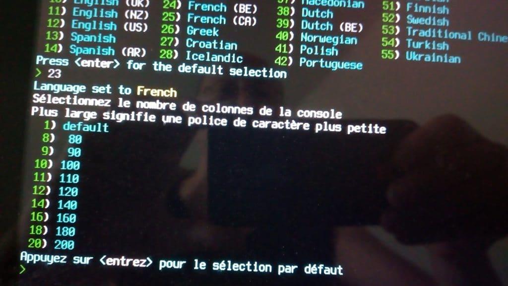 Linux: découvrez le mode persistant de la distribution MX 17. capture 3