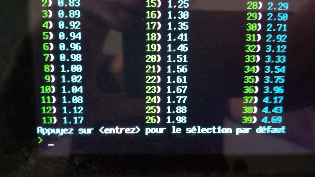 Linux: découvrez le mode persistant de la distribution MX 17. capture 7