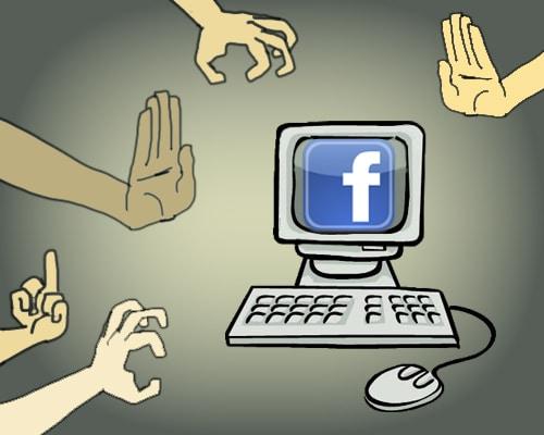 Sospc ne publiera plus sur Facebook.