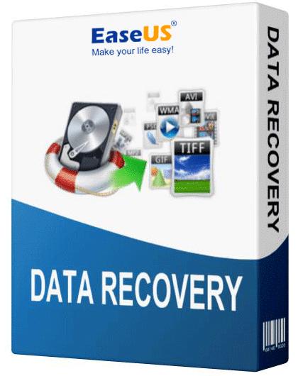 EaseUS Data Recovery Wizard Pro 12.0 utilisation du média bootable de récupération