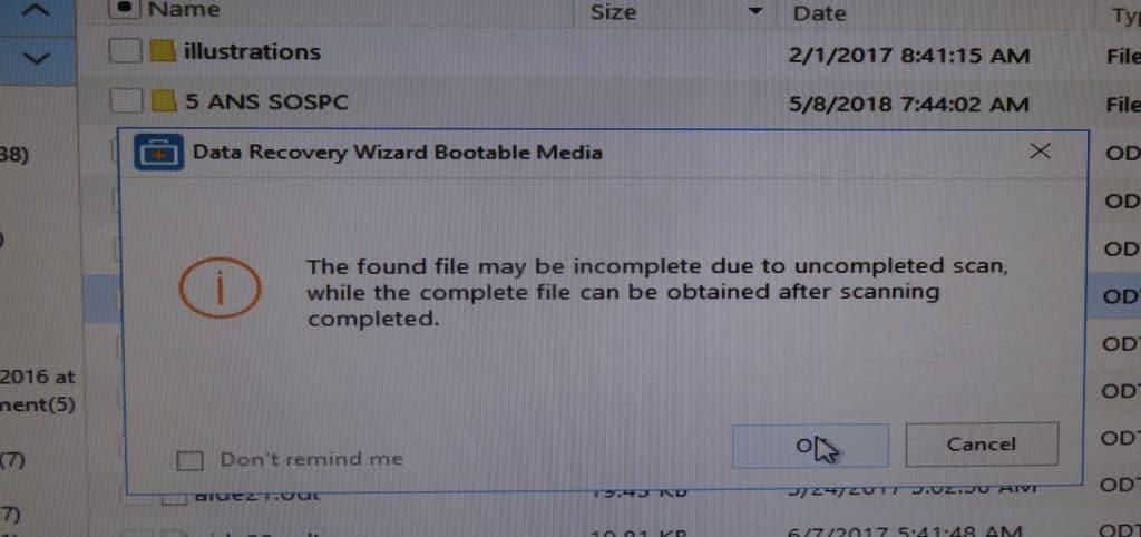 EaseUS Data Recovery Wizard Pro 12.0 comment utiliser média de démarrage.