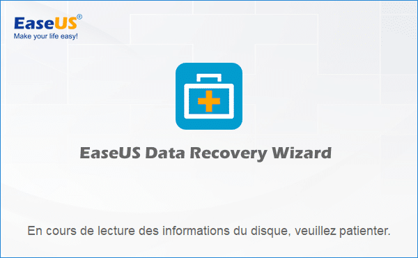 EaseUS Data Recovery Wizard Pro 12.0 installation. Tutoriel.