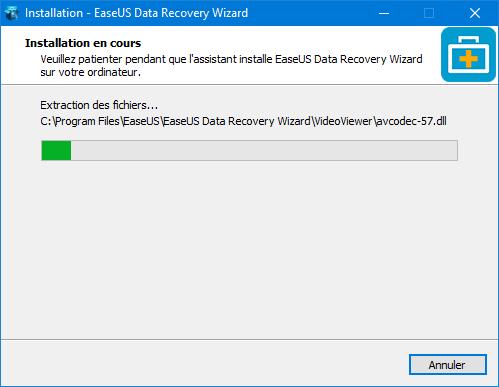 EaseUS Data Recovery Wizard Pro, installation.SOSPC.name.