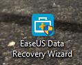 EaseUS Data Recovery Wizard Pro 12.0 raccourci.