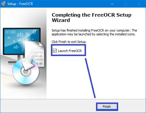 FreeOCR : récupérer les textes de vos images, imprimés, dactylographiés