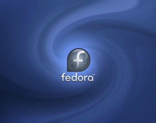 Linux : Fedora, par Mia.