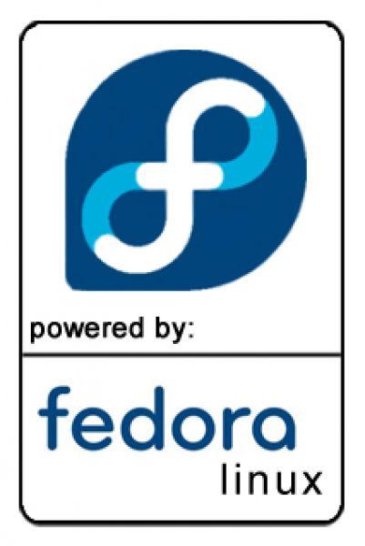 Linux : Fedora, logo