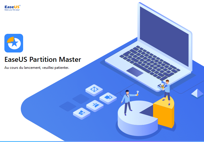 EaseUS Partition Master Pro 13 tutoriel image 5