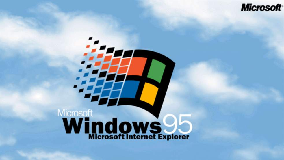 Flash-back : et si vous essayiez Windows 95 ?