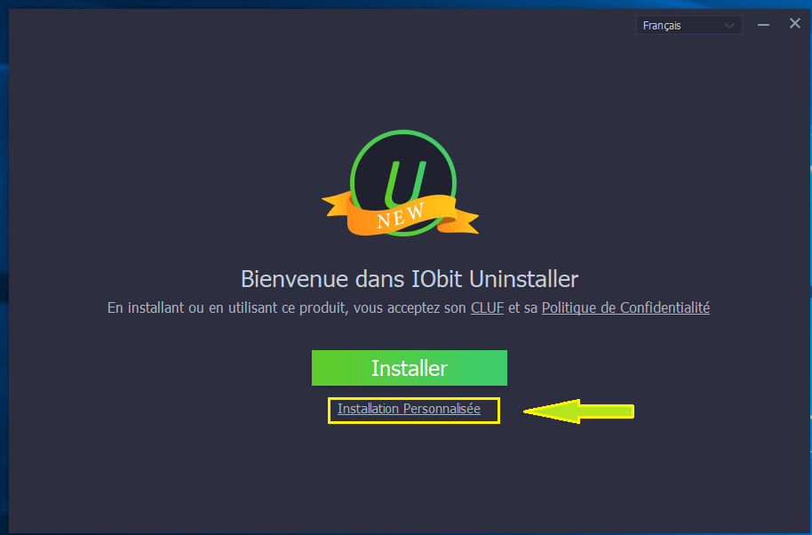 IObit Uninstaller 8 Tutoriel Image 2