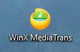 WinX MediaTrans : transférer vos photos, vidéos et musiques tutoriel capture 6