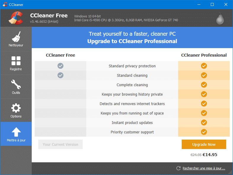 CCleaner 5.46 Zone non traduite 3