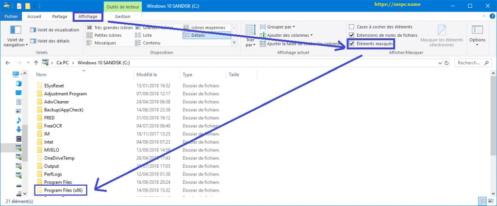 empêcher Google Chrome de se mettre à jour image 6