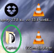 Captvty installation et paramétrages, tutoriel détaillé image 9