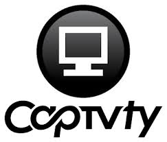 Captvty installation et paramétrages tuto