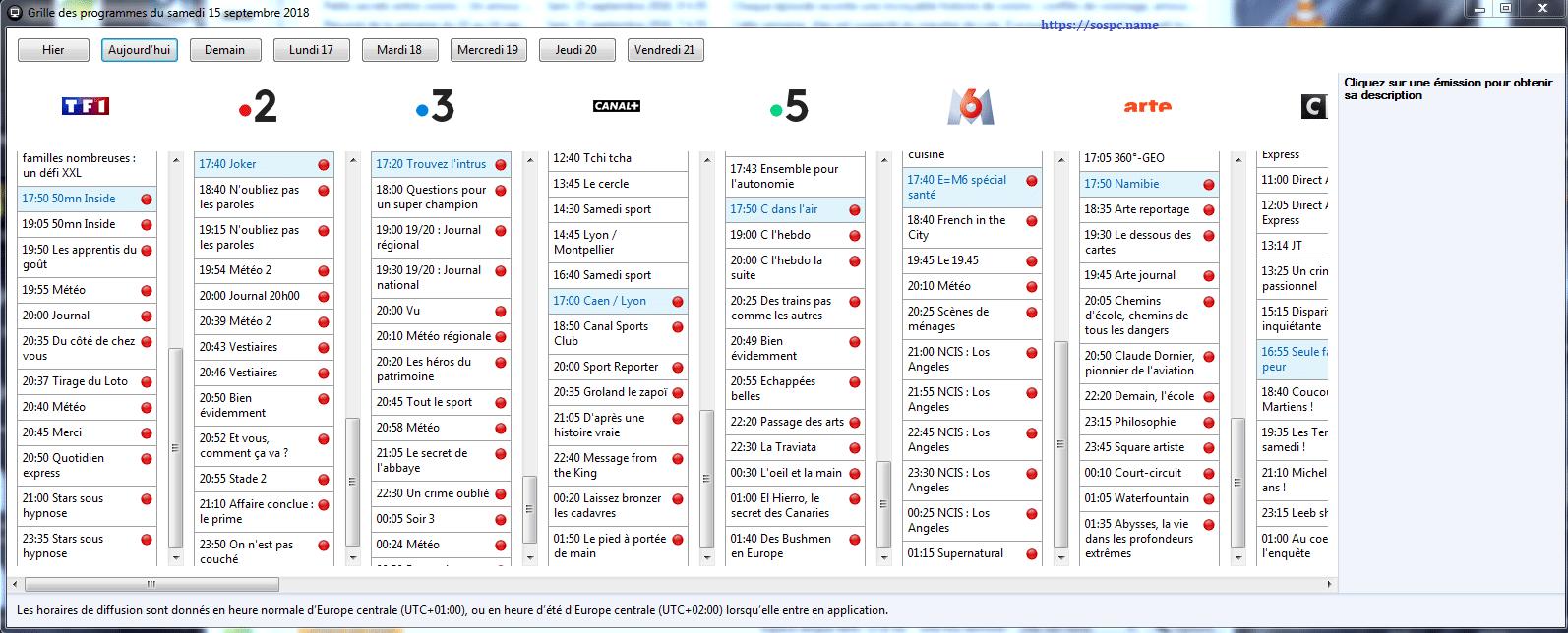 Captvty installation et paramétrages, tutoriel détaillé image 43