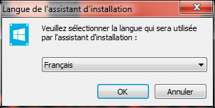 WinToHDD réinstaller Windows sans DVD, ni Clé USB tutoriel image 3