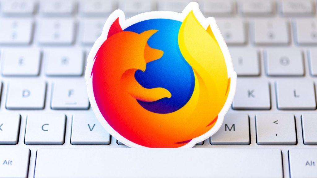 Comment supprimer les mots de passe stockés dans Firefox