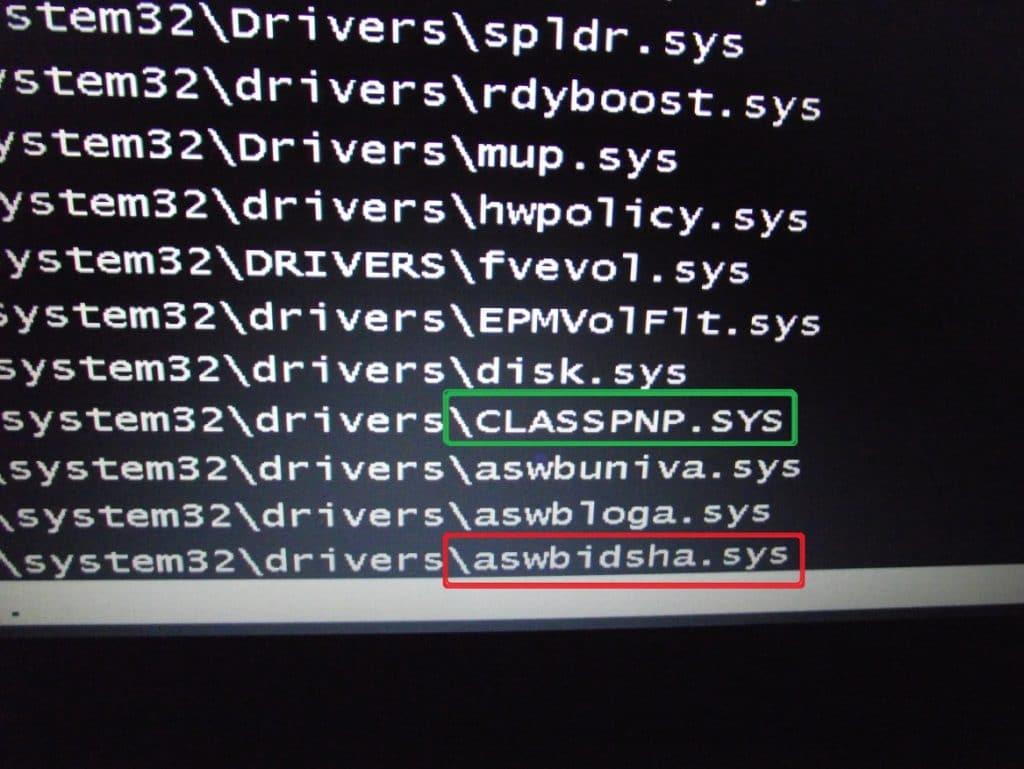Ordinateur lent équipé d'AVAST, solution, image 6