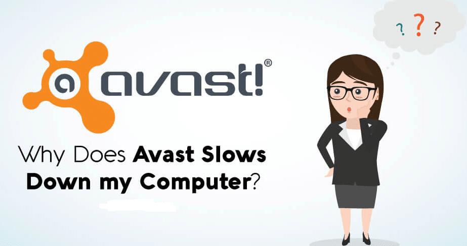 Ordinateur lent équipé d'AVAST: aswbidsha frappe encore, par Azamos.