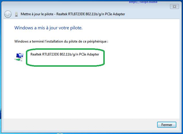 mettez à jour vos drivers manquants sans connexion internet image 21
