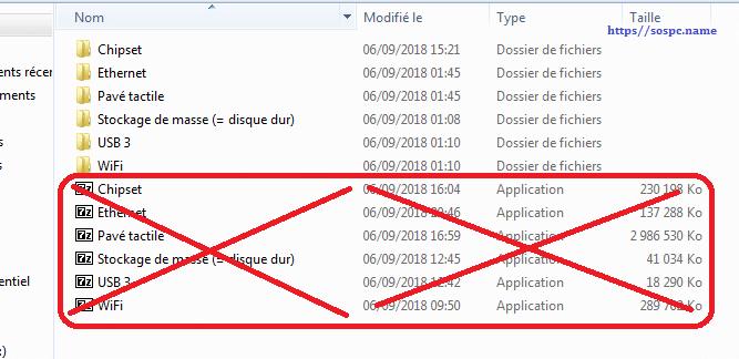 mettez à jour vos drivers manquants sans connexion internet image 9