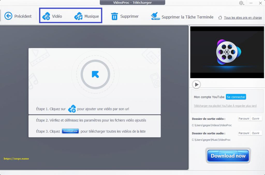 VideoProc un logiciel de traitement vidéo puissant et complet image 10