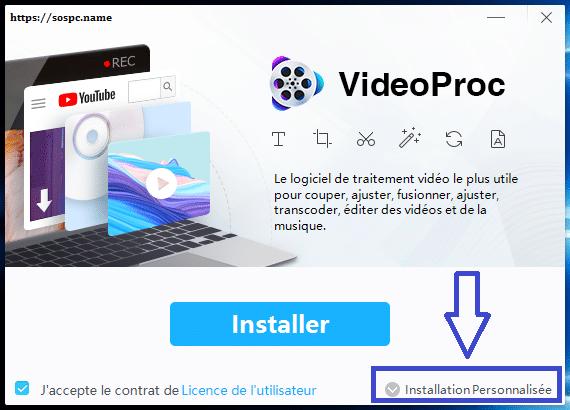 VideoProc un logiciel de traitement vidéo puissant et complet image 2