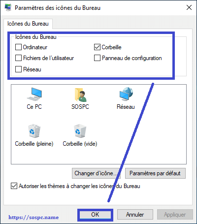 Windows 10 Redstone 5, 1809 tutoriel capture 21
