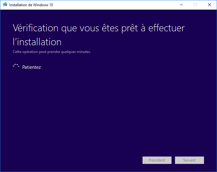 Windows 10 Redstone 5, 1809 tutoriel capture 9