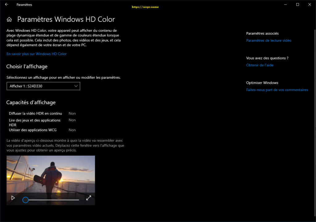 Windows 10 Redstone 5, 1809 tutoriel capture 34