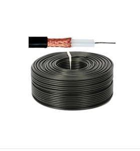 Câble coaxial extérieur 2