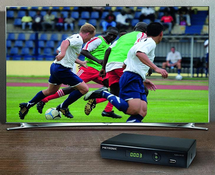 Le test du mois : Adaptateur TNT HD Haute-définition pour enregistrer ses programmes sur Disque Dur ou Clé USB.