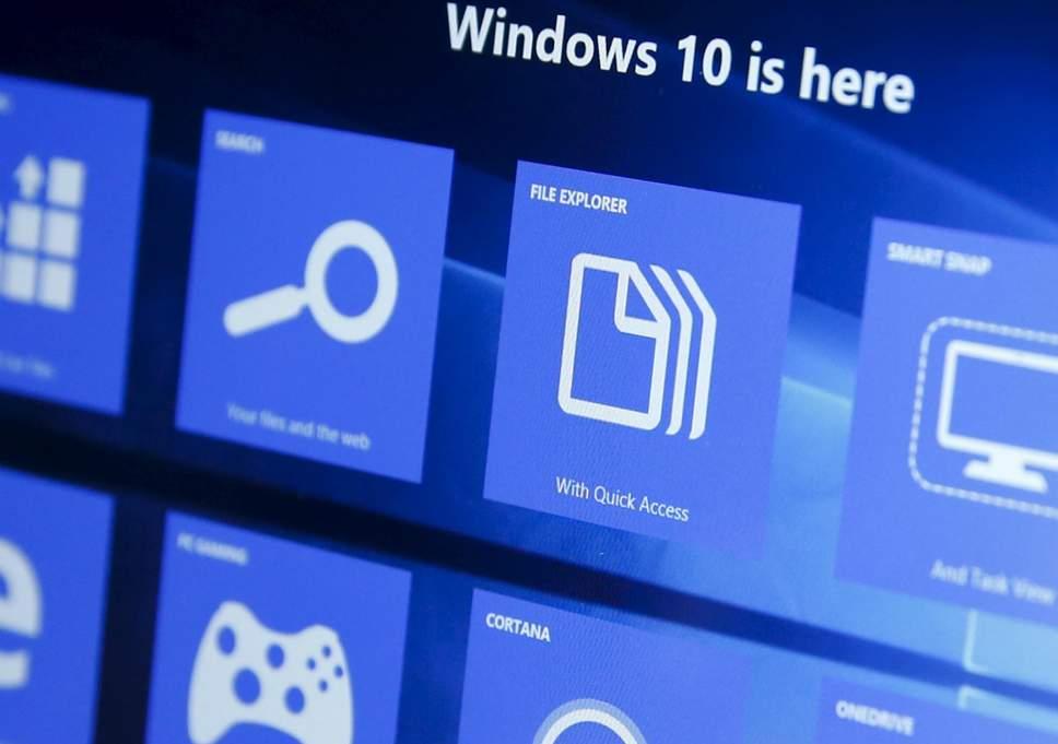 Windows 10 est décevant quel avenir ?
